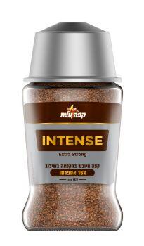 קפה INTENSE מחוזק ב-15% אספרסו
