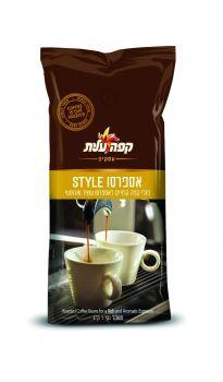 פולי קפה אספרסו Style