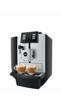 מכונת קפה אוטומטית  JURA X8